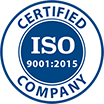 ISO Certification - SAP Services