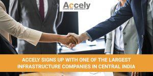 infrastructure companies