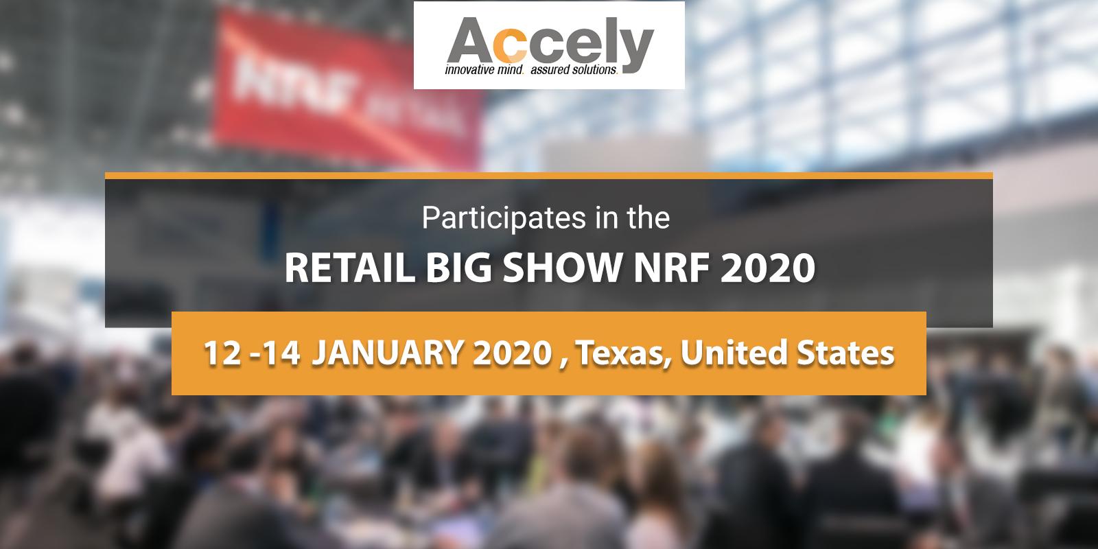 Retail's Big Show NRF 2020
