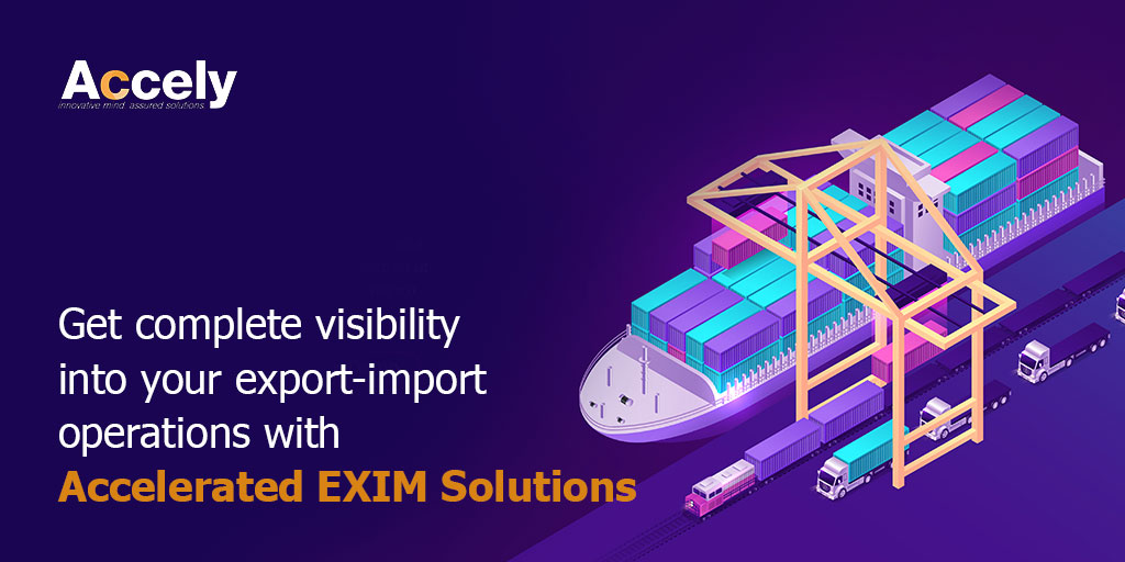 Indian Polyester Manufacturing Company Partners with Accely for EXIM Solutions
