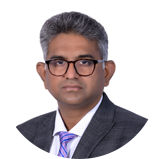 M Vijaya Kumar